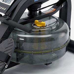 fdf neptune challenge ar - adjustable water resistance