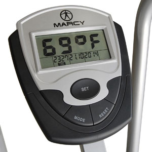 marcy air-1 - fitness meter