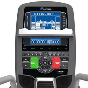 nautilus e618 - multifunction console