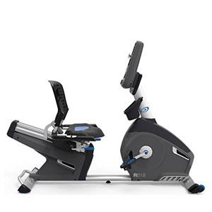 Nautilus R618 Recumbent Exercise Bike