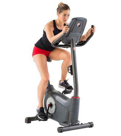 schwinn m717 170 exercise bike