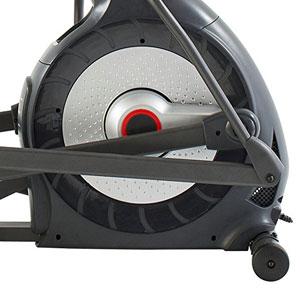 schwinn my17 470 - front drive elliptical
