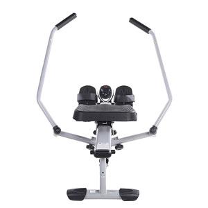 sunny sf-rw5639 - hydraulic rower