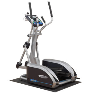 Body Solid E300 Endurance Elliptical Trainer