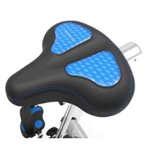 nautilus u618 performance - gel seat