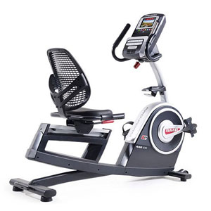 ProForm 740 ES Recumbent Bike