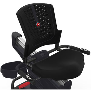 adjustable seat - schwinn m17 270