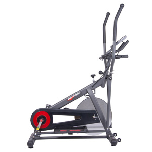 Body Power Elliptical Cross Trainer BFX8000