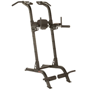 Fitness Reality X Class High Capacity Multi-Function Power Tower