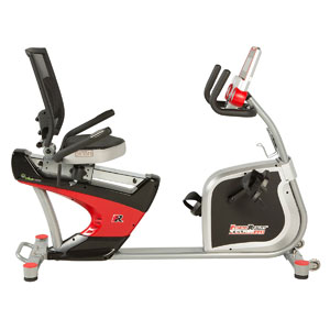 Fitness Reality X-Class 410 Recumbent Exercise Bike