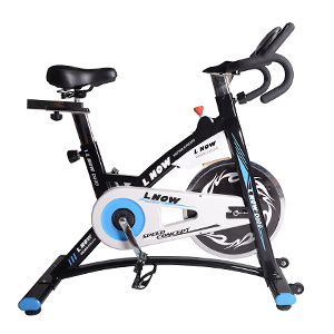 L NOW D600 Indoor Cycling Bike
