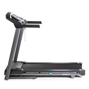 Marcy Folding Motorized Treadmill JX-650W