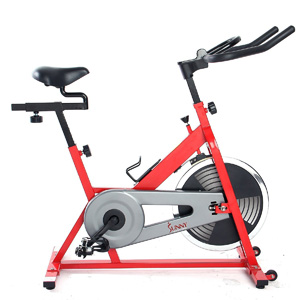 Sunny Health & Fitness SF-B1001 Indoor Cycling Bike