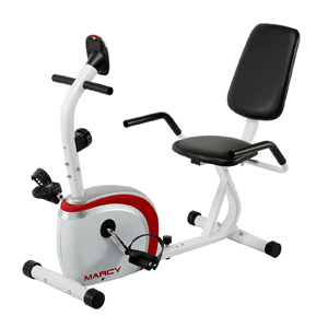 Marcy NS-908R Recumbent Exercise Bike