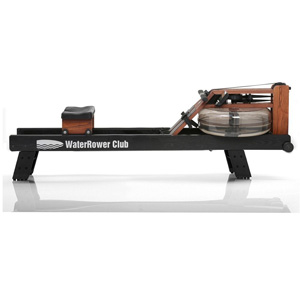 WaterRower Club HiRise Rowing Machine