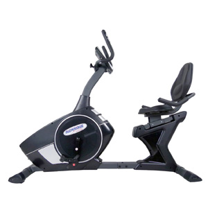ActionLine A87604 Magnetic Recumbent Exercise Bike