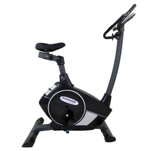 ActionLine A81829 Magnetic Upright Exercise Bike