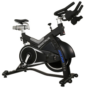 ASUNA Minotaur Cycle Exercise Bike 7150