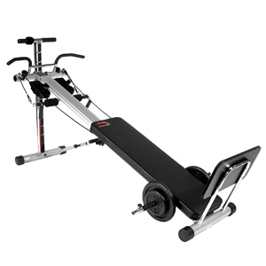 Bayou Fitness Total Trainer PowerPro Home Gym