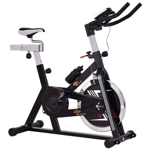 Goplus Fashion Indoor Cycling Bike