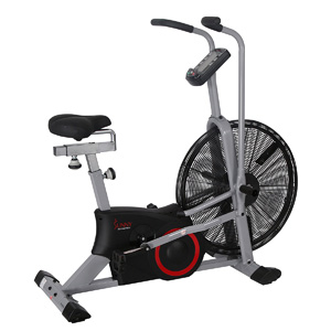 Sunny Health & Fitness SF-B2706 Exercise Fan Bike