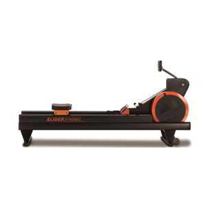 Slider Dynamic Air Rower