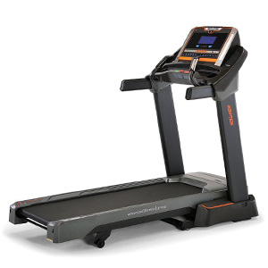 AFG 5.3AT Electric Treadmill