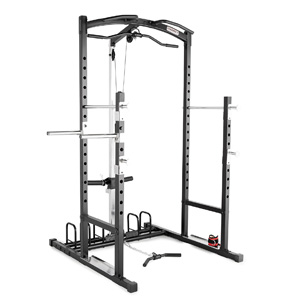 Marcy Multi-Functional Weight Bench Cage MWM-7041