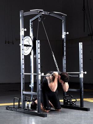 Marcy Multi Functional Weight Bench Cage Mwm 7041 Review