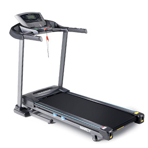 Marcy Folding Motorized Treadmill JX-663SW