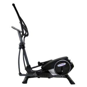ActionLine A83809 Motorized Magnetic Elliptical