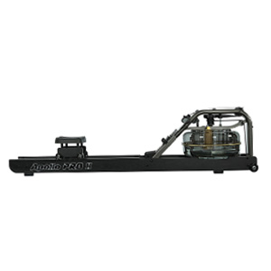 First Degree Fitness Apollo Pro II Black Rowing Machine