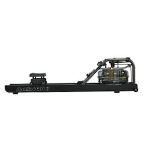 First Degree Fitness Apollo Pro II Black Rowing Machine