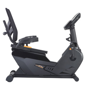 LifeCORE Fitness 860RB Recumbent Exercise Bike