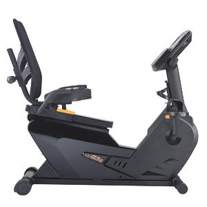 LifeCORE Fitness 860RB Recumbent Exercise Bike