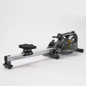 First Degree Fitness Commercial Trident AR Fluid Rower