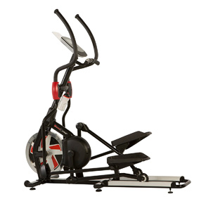 Fitness Reality X-Class 710 Elliptical Trainer