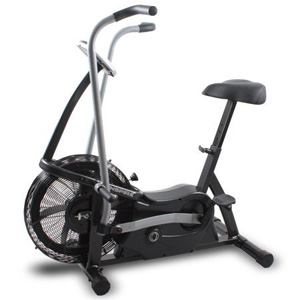 Inspire Fitness CB1 Air Resistance Bike