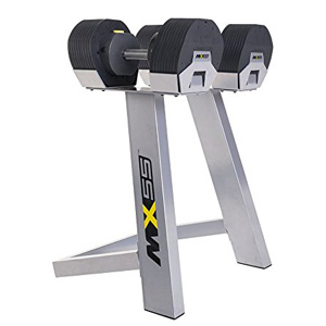 MX SELECT MX55 Selectorized Adjustable Dumbbells