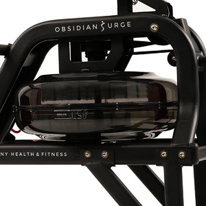 Sunny Health & Fitness Obsidian Surge SF-RW5713 Rower Review
