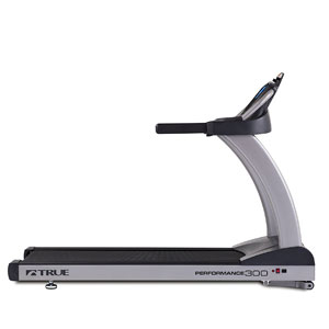 TRUE Performance PS300 Treadmill