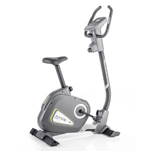 Kettler Axos Cycle M-LA Upright Exercise Bike