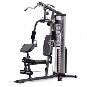 Marcy Home Gym MWM-988