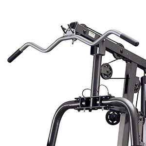 Marcy Home Gym MWM-988 Review
