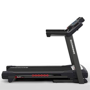 Schwinn 870 MY17 Treadmill