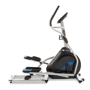 XTERRA Fitness FS380 Elliptical Trainer