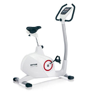 Kettler E3 Upright Bike