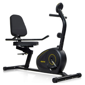 Merax RB1020 Recumbent Bike