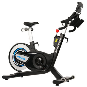 Sunny Health Amp Fitness Asuna Sprinter 6100 Indoor Cycling