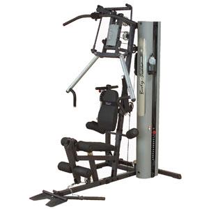 Body Solid G2B Bi-Angular Weight Stack Gym Machine